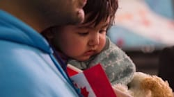 Mental Health And Syrian Refugees: What Nobody Is Talking