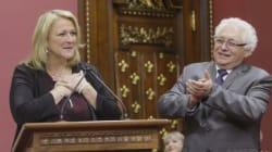 PHOTOS: Les ministres du cabinet de Philippe