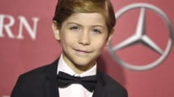 Oscar: le Canadien Jacob Tremblay présentera un