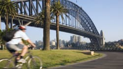 NSW Cyclists Rally Against 'Deplorable' New ID Laws, Increased