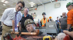 Liberals Just Repaying 'Union Bosses,' Tories