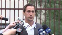 Shaky Mitchell Pearce Fronts The Media And Admits 'I Finally Need
