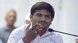 Congress Is Using Patel Community For Political Gains, Says Hardik