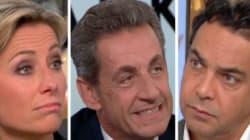 Nicolas Sarkozy leur a répondu (presque)