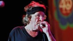 Addio a Paul Kantner, gigante di Woodstock, anima dei Jefferson