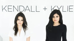 Here's All The Pieces From Kendall + Kylie's New Clothing