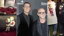 Dolce&Gabbana cambia idea: