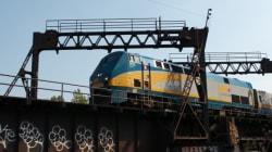 Un TGF vers Québec? Peut-être, dit le président de Via Rail