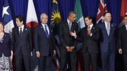 Canada Must Get Behind The TPP Now Or Risk Being Left