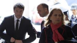 Renzi vola a Berlino senza Ilva Sapora. Ma porta Carlo