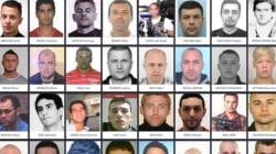 Da Salah a Messina Denaro, i più ricercati in unico sito
