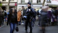 Depuis les attentats, le Service de Protection de la police frôle