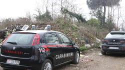Deux des mafiosi italiens les plus recherchés retrouvés dans un