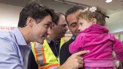 Syrian Refugee Program May Cost Taxpayers Up To $1