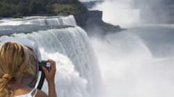 Plan To Dry U.S. Niagara Falls Could Boost Canadian
