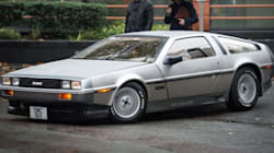 New Back To The Future Deloreans Will Hit U.S. Streets Next