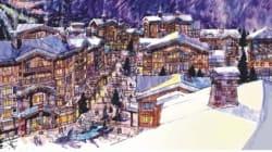 Controversial Ski Resort Near Squamish Gets Environmental