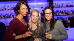 Styles de soirée: cocktail survolté pour Igloofest