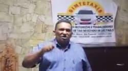 Taxistas: Nunca, de maneira alguma, tentem ganhar um argumento na