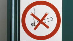 Camera, è guerra ai deputati tabagisti. L'area fumatori abusiva sarà