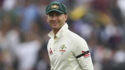 Michael Clarke Looks Set To Make A Cricket