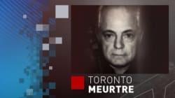 Un chef présumé de la mafia italienne abattu à Toronto