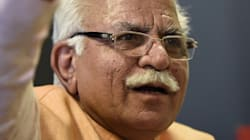 One Or Two Mistakes Don't Make Khap Panchayats Wrong, Says Haryana