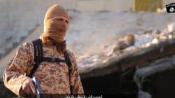 Le jihadiste francophone de la dernière vidéo de Daech a été