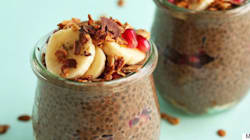 The Chia Seed Recipes You Need To