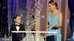 Jacob Tremblay Competes 'Against Batman', Wins Our