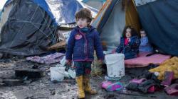Plus de 10.000 enfants migrants non accompagnés ont disparu en