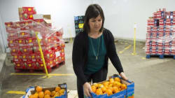 Canadian Food Banks Worried About Rising Fresh Food
