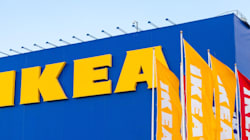IKEA Canada Recalls Lamps Over Risk Of Electric
