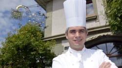 Le chef étoilé Benoît Violier retrouvé