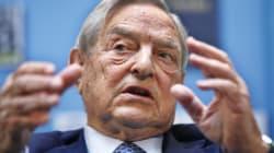 L'allarme di Soros sulle banche: