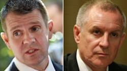 Premiers Unite To Spruik Controversial Rise Of GST To