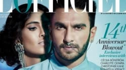 Shaved Head, Handlebar Stach, Nose Ring... Ranveer Singh Proves He Can Make Anything