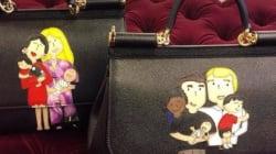 La nouvelle collection de Dolce & Gabbana met en vedette des couples