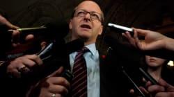 Le projet de loi du sénateur Carignan reçoit l'appui des grands