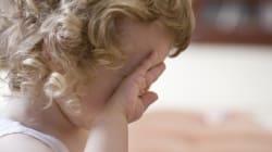 Abusos sexuales a niñas y