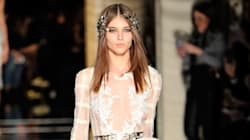 The Most Beautiful Looks From Haute Couture Fashion