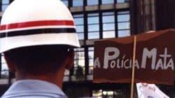 Brasil não pune os policiais que matam, denuncia a