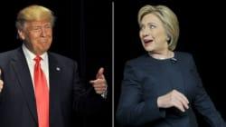 Radicalisme et conformisme, confusion dans les sondages des caucus de