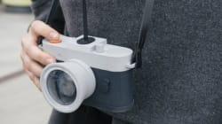 Cet appareil va vous empêcher de prendre des photos trop