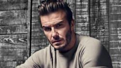 Les essentiels mode du printemps 2016 sélectionnés par David Beckham pour