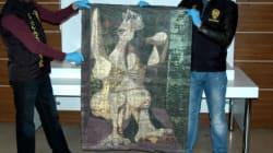 Le Picasso saisi en Turquie serait un