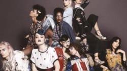 La nouvelle campagne de Marc Jacobs est un exemple de diversité
