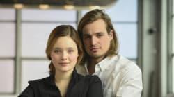 Philippe Thibault-Denis et Marianne Fortier seront Roméo et Juliette
