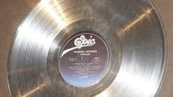 L'écoute en ligne sera comptabilisée dans l'attribution des disques d'or et