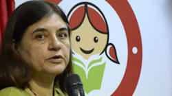 Maneka Gandhi Says Sex Determination Tests Should Be Made Compulsory To Stop Female